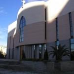 Katedralja e Shen Palit Tirana (Albania)