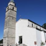 Chiesa S. Stefano Protomartire Cesclans (UD)