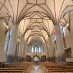 Chiesa S. Domenico Bolzano