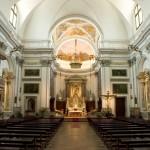 Chiesa S. Maria Annunziata Mel (BL)