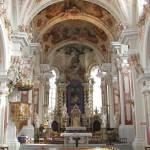 Abbazia Agostiniana di Novacella Varna (BZ)
