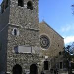 Cattedrale San Giusto Martire Trieste
